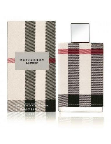London Eau de Parfum 100 ml