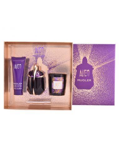 Coffret Alien Eau de Parfum 30 ml +...