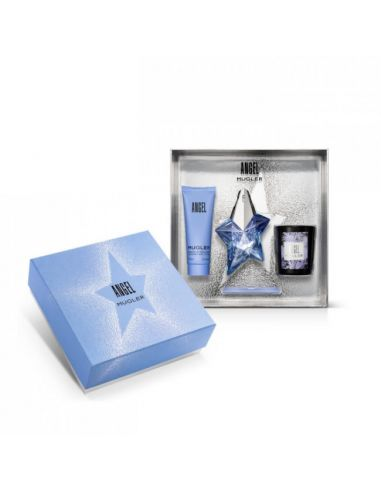 Coffret Thierry Mugler Angel Eau de...