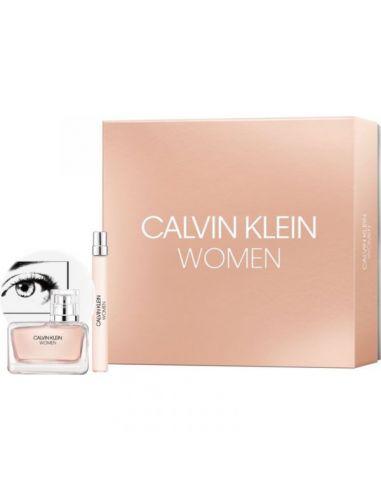 Coffret Calvin Klein Women Eau De...