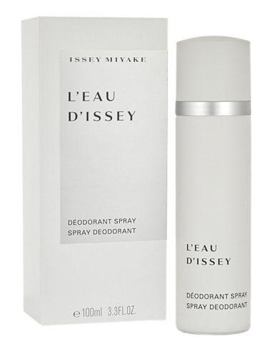 L'Eau D'Issey Deo Spray 100ml