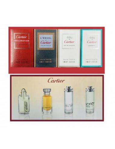 Cartier Miniatures 4ml Declaration...