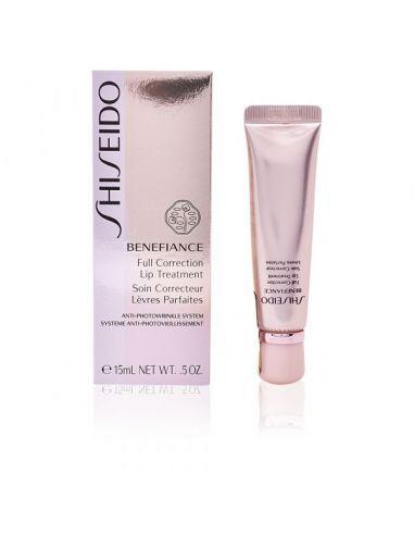 Shiseido Bálsamo Benefiance Full...