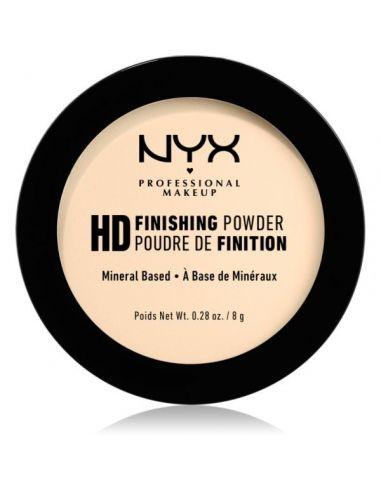 Nyx High Definition Finishing Powder...