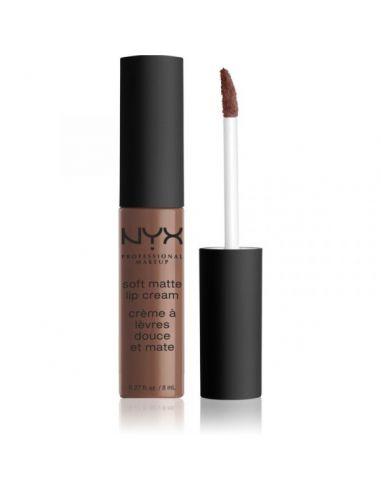 Nyx Soft Matte Lip Cream Batom...