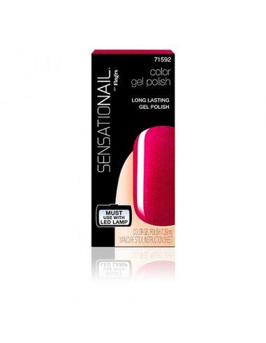 Fing'Rs Sensationail Color Raspberry...