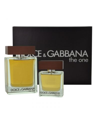 Dolce & Gabbana The One For Man EDT...