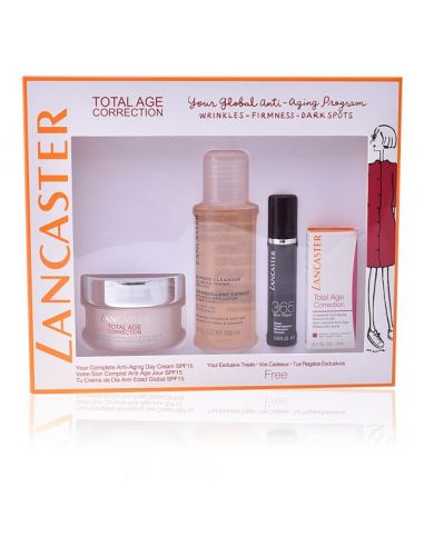 Lancaster Total Age Correction Lote 4...