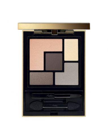 Yves Saint Laurent Couture Paleta de...
