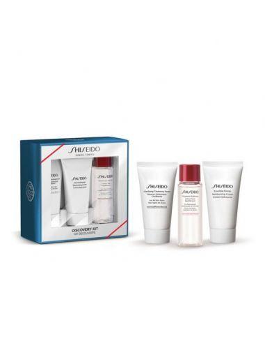 Shiseido Essential Energy Coffret III