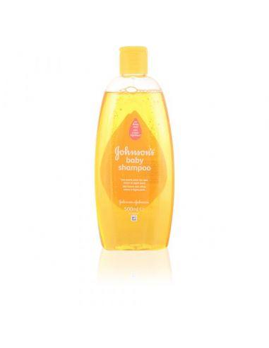 Johnson & Johnson Shampoo para Bébés...