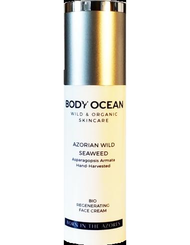 BodyOcean Bio Regenerating Face Cream...