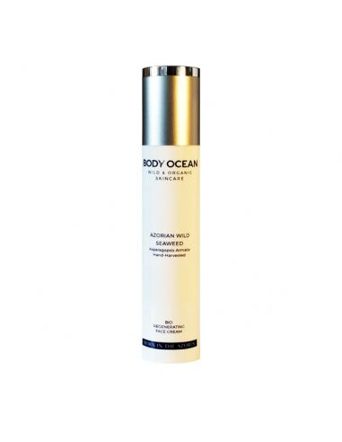 BodyOcean Bio Regenerating Face Cream...