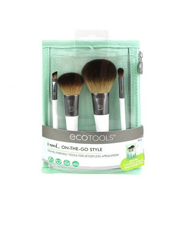 Ecotools on the go style lote 5 pz