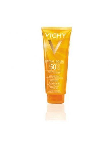 Vichy Capital Soleil lait hydratant...