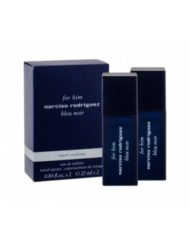 Narciso Rodriguez Blue noir for him...