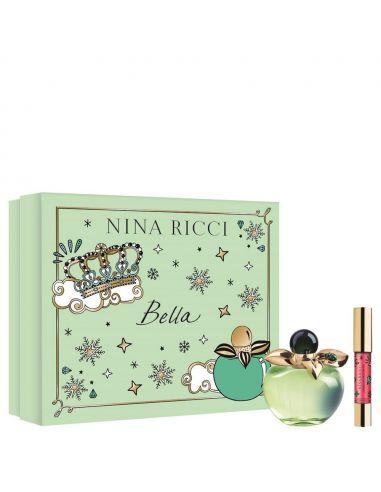 Nina Ricci Bella Eau De Toilette 50...