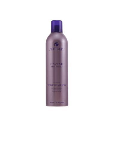 Caviar Anti-Aging Working Hairspray...