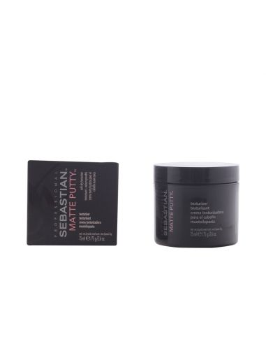Sebastian Matte Putty Soft 75 Ml