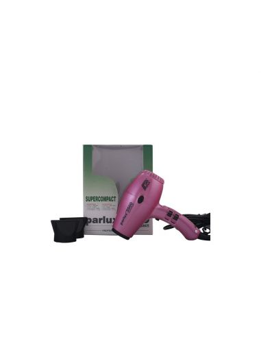 Hair Dryer Parlux 3500 Supercompact Pink