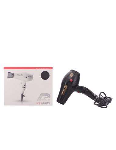Hair Dryer Parlux 385 Powerlight Ionic & Ceramic Black
